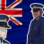 Meet Zeena Ali, First To Wear New Zealand Police Uniform With Hijab