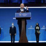 US: Joe Biden Unveils Cabinet