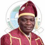 BREAKING: Buhari Reinstates Suspended UNILAG VC, Ogundipe