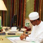 President Buhari Makes Fresh Appointments (Full List)