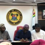 Lagos Pays N1.3bn To Another Set Of Retirees