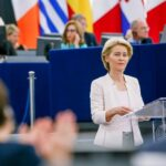 EU Budget: Take it to court, Commission president tells Poland and Hungary