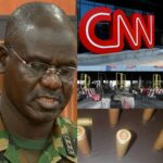 Lt. Gen. Buratai Fires Back At CNN Over Investigative Report On Lekki Shootings – #LekkiGenocide