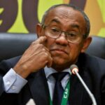 FIFA Bans CAF Boss Ahmad Ahmad For 5 Years