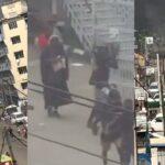 Alpha Beta Fraud: Group Demands Investigation Into Court Vandalism, Tinubu's Investments In #EndSARS Protests