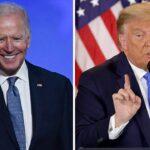 US 2020: Trump Refusal To Concede 'An Embarrassment'- Biden Blows Hot