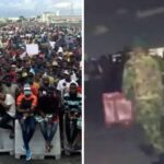 EndSARS: Army Reveals Who Ordered Soldiers To Shoot At Lekki Toll Gate