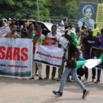 #EndSARS: FG Reassures Youths Of 5-Point Demand Implementation