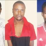 Dangerous Kidnappers Who Beheaded Five Vigilantes In Rivers Finally Nabbed
