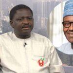 #EndSARS: Buhari Acted Like A Father — Adesina
