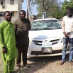 Police Arrest Three Suspected Fraudsters Who Specialize In Duping People In Niger State