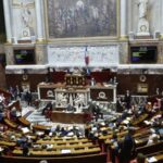 French parliament gives initial approval to controversial security bill