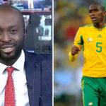 South African Footballer, Anele Ngcongca, 33, Dies In Car Crash
