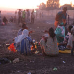More than a million displaced in Ethiopia's Tigray region as UN warns of 'critical' food shortages
