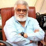 Former Ghana President, Jerry Rawlings Is Dead