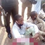 #EndSARS: We Sold Two Policemen's Skulls For N1,000, Say Suspects