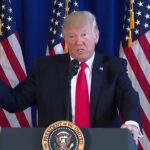 Trump Hints At White House Exit After Breaking Longest Silence Of His Administration