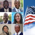 Nine Nigerian-Americans Contesting In US Elections