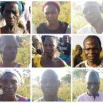 Kaduna-Abuja Road: Troops Rescue Nine Kidnapped Passengers (photos)