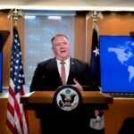 We'll Use All Tools To Counter Terrorism In Nigeria, Says Pompeo