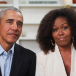 Biden: Michelle Will Leave Me If – Obama