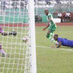 AFCON Qualifier: Super Eagles Surrender 4-0 Lead To Sierra Leone In Eight Goals Thriller