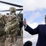 Trump reacts to US' army rescuing a kidnapped American in Nigeria