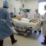 Coronavirus: France crosses 2 million cases mark