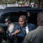 CAR's President Touadera on Track to Win Elections, Party Says
