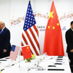 US To Ban Goods From Chinese Company