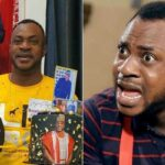 PHOTOS: Comic Actor, Odunlade Adekola Celebrates 44th Birthday In Style