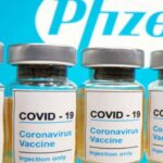 US experts debate Pfizer Covid-19 vaccine in live event