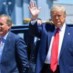 US Supreme Court dismisses Trump-backed Texas lawsuit challenging election result