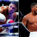 PHOTOS: Anthony Joshua retains heavyweight boxing titles with knockout of Kubrat Pulev