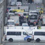 Brussels terror attacks: trial begins behind closed doors