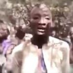 Boko Haram releases video claiming to show abducted Nigerian schoolboys