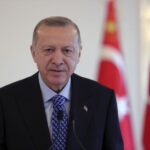 EU leaders run out of patience with Erdogan