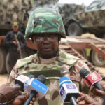 """Boko Haram Attacks Are Sponsored By International Community To Destabilise Nigeria"" – Army Spokesperson, Sagir Musa Alleges"