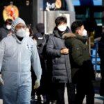 South Korea's Covid-19 cases surge as public pressure mounts over govt vaccine plans