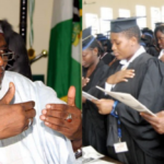 Many Nigerian graduates can't read or write, says minister