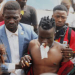 Music producer for Ugandan presidential candidate Bobi Wine wounded in clashes