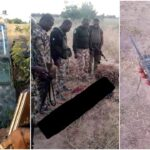 Nigerian Troops Kill ISWAP Terrorists In Military Uniform