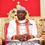 Palace: Olu of Warri not dead but indisposed