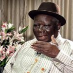 People Don't Appreciate What Niger Delta Does For Nigeria, Says Edwin Clark