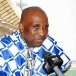 Primate Ayodele Releases 2021 Prophecies On CBN, First Bank, Other Banks