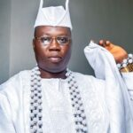 Photos: Are Ona Kakanfo Gani Adams Ordained As Apostle In Cherubim & Seraphim Church In Lagos