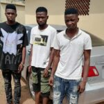 Suspected Yahoo Boys Gang-Rape Teenager In Ogun