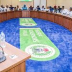 Nigeria Governors' Forum To Meet Buhari Over Insecurity