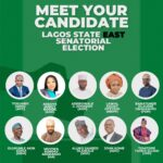 Breaking: First Lagos By-Election Result Surfaces