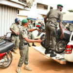Lagos Launches Anti-Oneway Taskforce, Arrests Traffic Law Offenders 9photos)